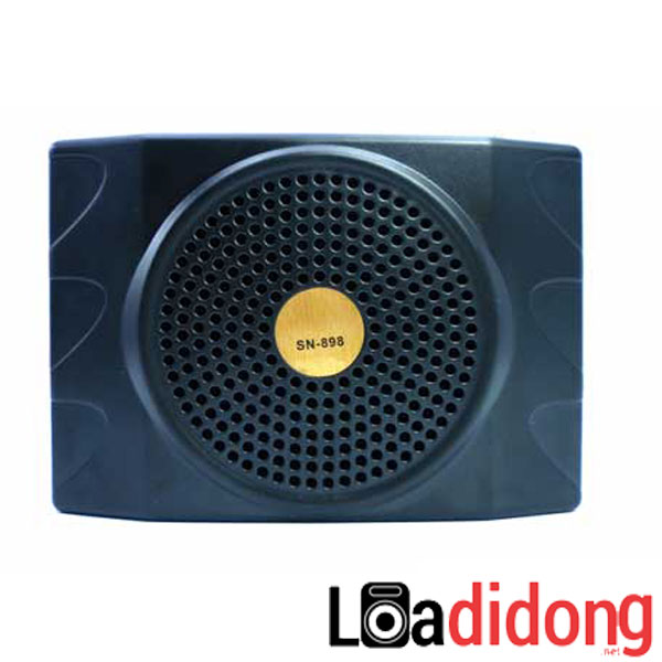 Loa trợ giảng sony sn898